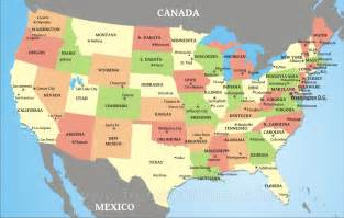 usa map software free usa map states and capitals