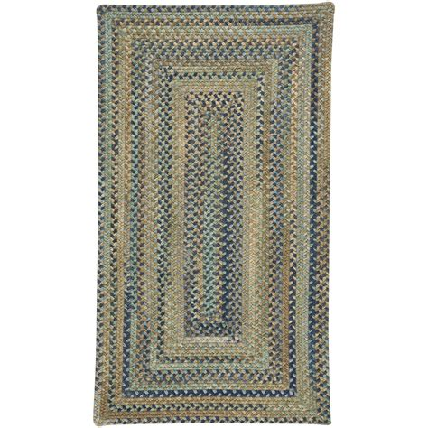 3 X 4 Area Rugs Capel Tooele Green 2 Ft 3 In X 4 Ft Concentric Area Rug 0303qs00270048240 The Home Depot