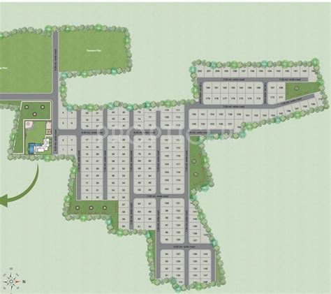 vivocity layout plan milestone vivo city in waghodia vadodara price