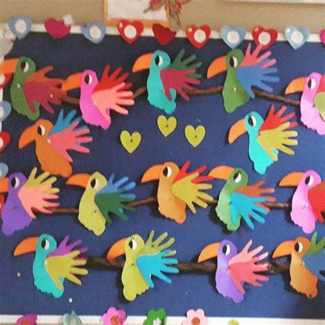 The 21 Best Images About Birds Preschool Crafts - best 25 bird crafts ideas on