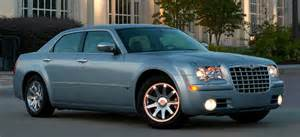 All Chrysler Models Chrysler Raises Prices On All 2009 Models By An Average 500