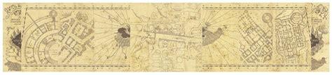 Hogwarts Harry On Pinterest 36 Pins Marauders Map Template