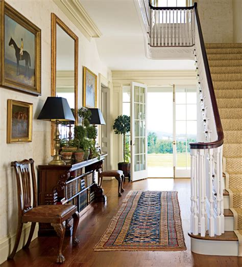 elegant home design ltd new york traditional entrance hall by g p schafer architect by