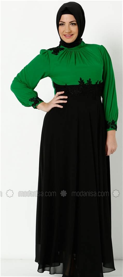 Baju Wanita Gemuk Muslim contoh baju muslim trendy untuk wanita gemuk 2015