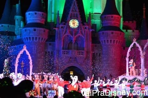 wallpaper de natal disney mickey s very merry christmas party a festa de natal da