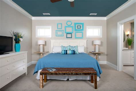 miami turquoise and orange bedroom transitional with impressive turquoise bedroom accessories traditional with