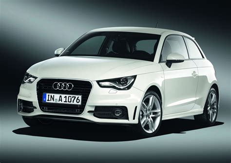 A1 Audi by Audi A1 1 4 Tfsi 185 Hp Test Drive Car Report Daily