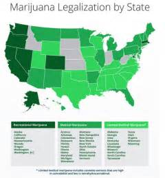 States With Legal Weed marijuana amp donald trump in 2017 happy new year from wax