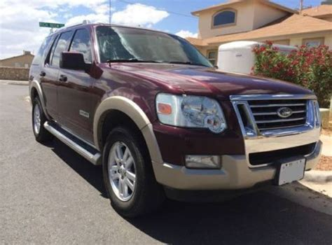 2007 ford explorer towing capacity 2002 eddie bauer ford explorer towing capacity