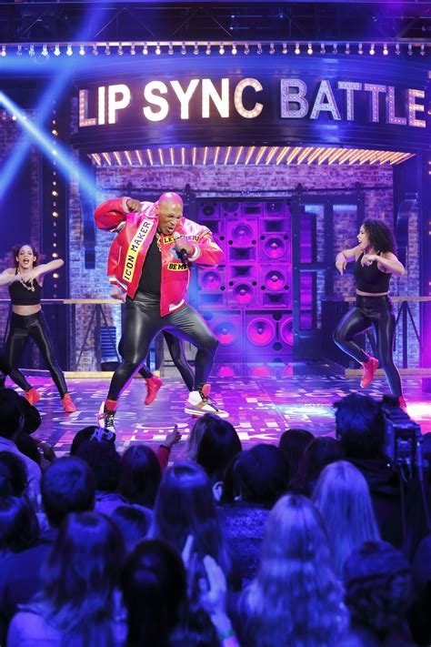 Lip Syncs Through Second Show by Lipsyncbattle Viacom Original Series To Debut In Asia