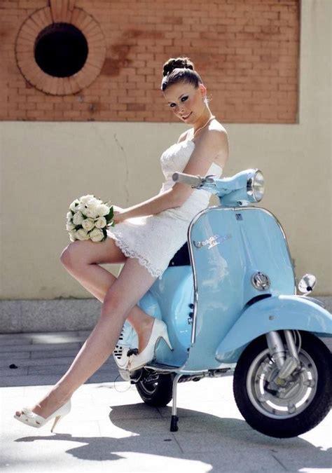 Wedding Vespa by The 25 Best Vespa Wedding Ideas On Chucks