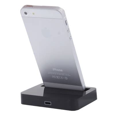 High Quality Base Charging Dock For Iphone 5 5s Se Wh Promo jual beli high quality base charging dock for iphone 5 5s