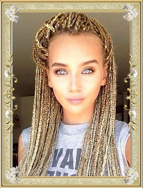 Braids Hairstyles For by 60 Delectable Box Braids Hairstyles For Black