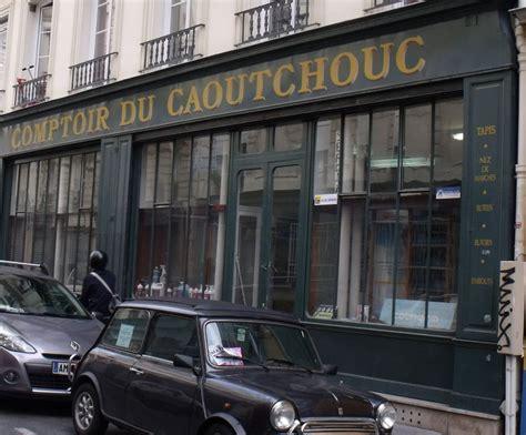 Comptoir Du Caoutchouc by Briet Comptoir Du Caoutchouc Commerces D Antan