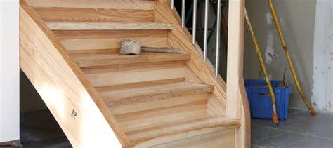 Construire Un Escalier En Bois 3972 by R 233 Nover Un Escalier En Bois