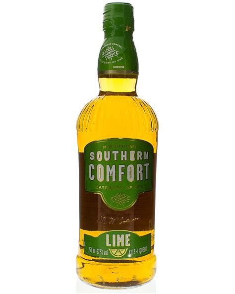 southern comfort lime price southern comfort lime whiskey liqueur 750ml 30468