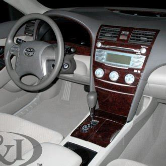 2007 toyota camry le interior parts   www.indiepedia.org