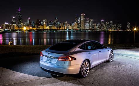 Tesla Wallpapers Tesla Model S Pictures Hd Wallpapers Pics