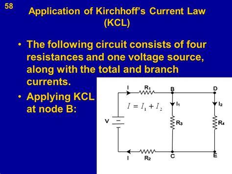parallel resistors and kcl verification conclusion unit seven series parallel circuits 28 images resistors in parallel uses 28 images dc