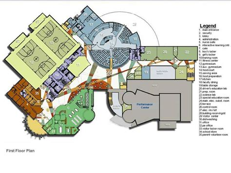 floor plans for schools 17 best images about daycare school on pinterest high