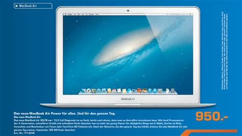 Macbook Air Desember Saturn Prospekt Zum 11 Dezember 2013 Bilder Screenshots
