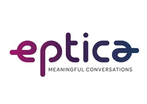 Eptica logo realwire realresource