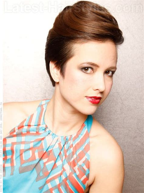 pixie french hairstyle 445 best images about short hair pixie cuts on pinterest