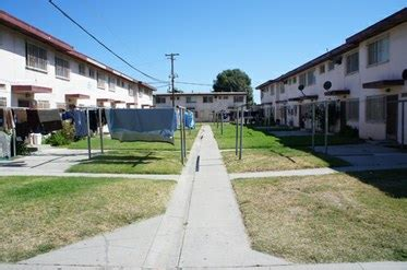housing authority of los angeles remaking watts infamous jordan downs housing project which way l a kcrw