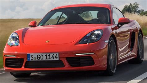 porsche cayman orange porsche 718 cayman s 2016 review first drive carsguide