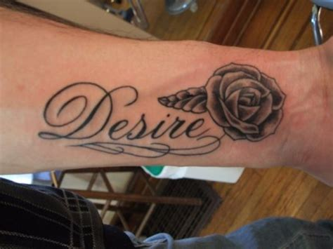 simple name tattoo ideas 30 unique forearm tattoos for men women you ll love these
