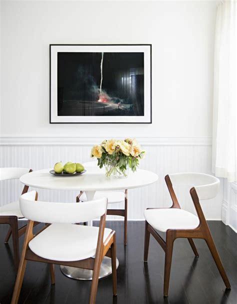 fauteuil pour table salle a manger le fauteuil cabriolet en 40 photos