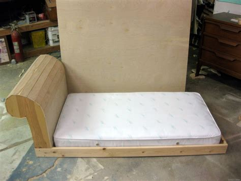 home made couch diy toddler bed fainting couch part 2 reality daydream