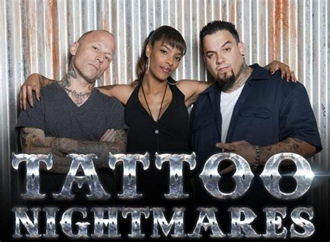 tattoo nightmares net worth tattoo nightmares next episode