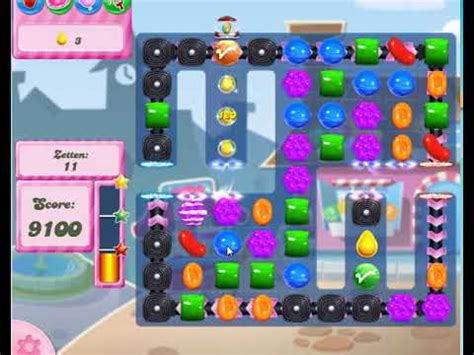 candy crush saga level 2734 no boosters | doovi