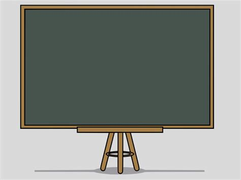 chalkboard powerpoint templates free chalkboard ppt template template business