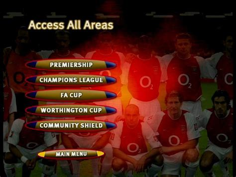 Dvd Manchester United Season Review 2002 2003 Dvd5 All Goals arsenal season review 2002 2003 dvd9 dvd sepakbola for