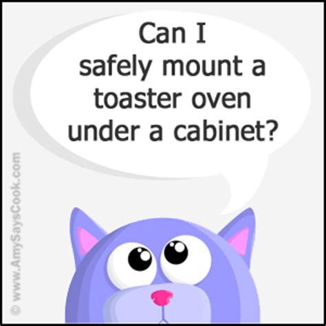 mount toaster oven oven toaster toaster oven under counter mount