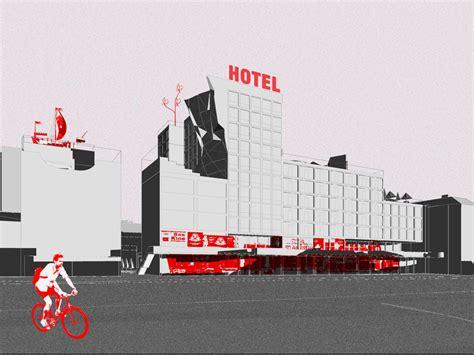hamburg möbel design nl architects to construct a new development for st pauli