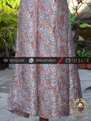 Kain Batik Parang Abu Abu 1 jual kain batik sutera motif coletan biru abu abu