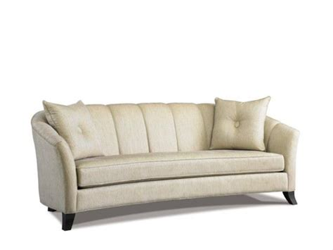 Single Cushion Sofa by Precedent Furniture Living Room One Cushion Sofa 2955 S1