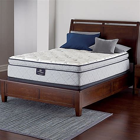 twin bed pillow top buy serta 174 perfect sleeper 174 felton super pillow top twin
