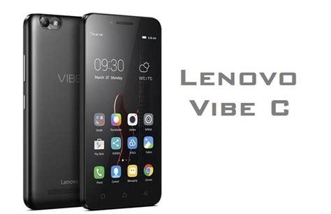 Lenovo Vibe New