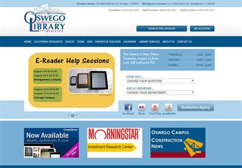 html design library public library web design weblinx