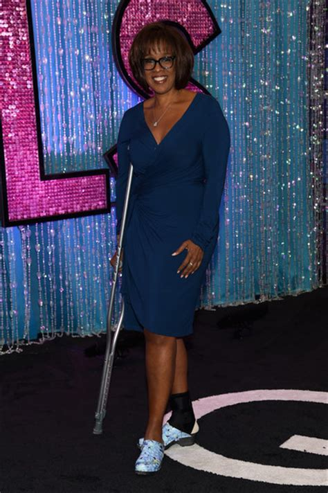 Gayle King Wardrobe by More Pics Of Gayle King Wrap Dress 1 Of 4 Wrap Dress