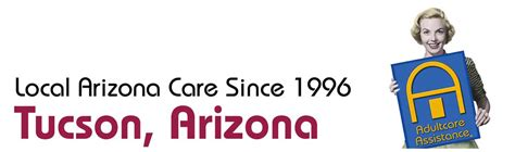 adultcare assistance home care tucson az caregivers