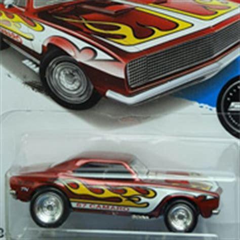 Wheels 2017 Treasure Hunt 67 Camaro Merah 2005 ford mustang wheels 2017 treasure hunt hwtreasure