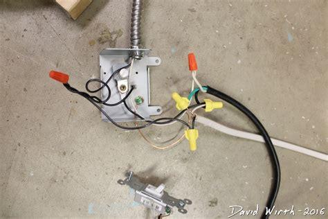 attic fan thermostat wiring diagram attic fan install pilot switch override