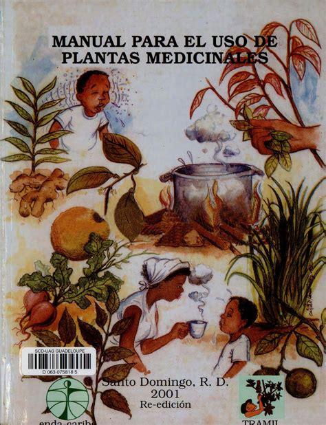 Rosary Detox Unit by Manual Para El Uso De Plantas Medicinales Salud