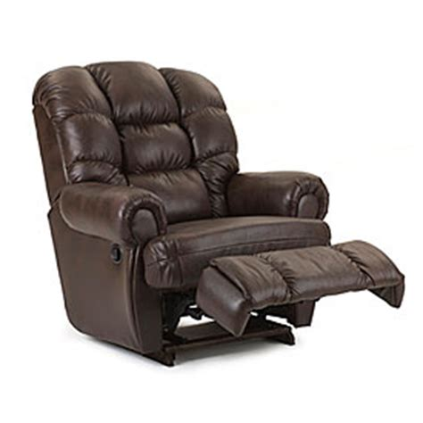 stratolounger the big one nimbus umber recliner the big one logins espresso recliner