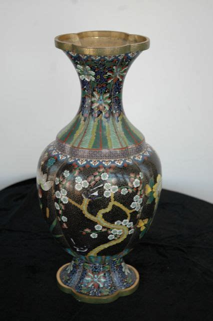 How Much Is A Vase Worth pin by walt kolenda on what s this worth